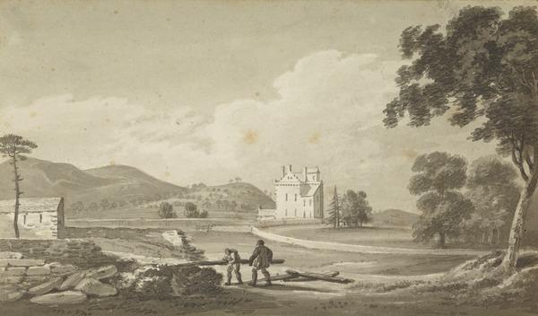 Merchiston Castle, Edinburgh
