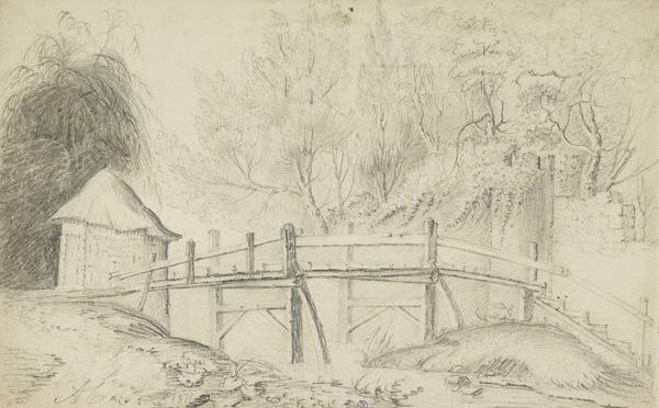 Caldron Linn, Rumbling Bridge, Kinrosshire | National Galleries of