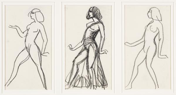 Dancers (1912)