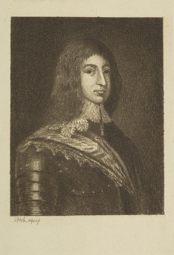 Sir James Dundas, Lord Arniston, 1620 - 1679. Scottish judge (Published 1887)
