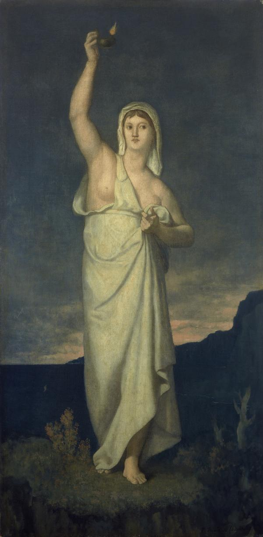 Vigilance (Dated 1867)