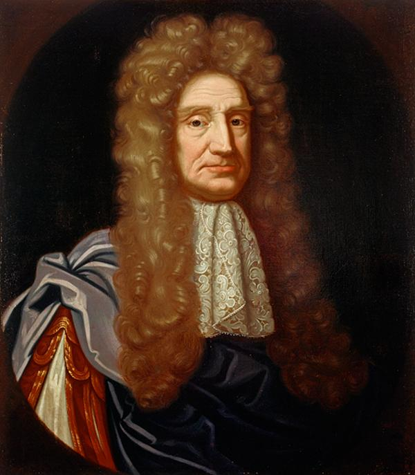 George Mackenzie, 1st Earl of Cromarty, 1630 - 1714. Statesman (after 1690)