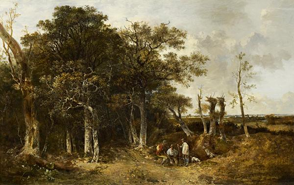 The Beaters (1810)