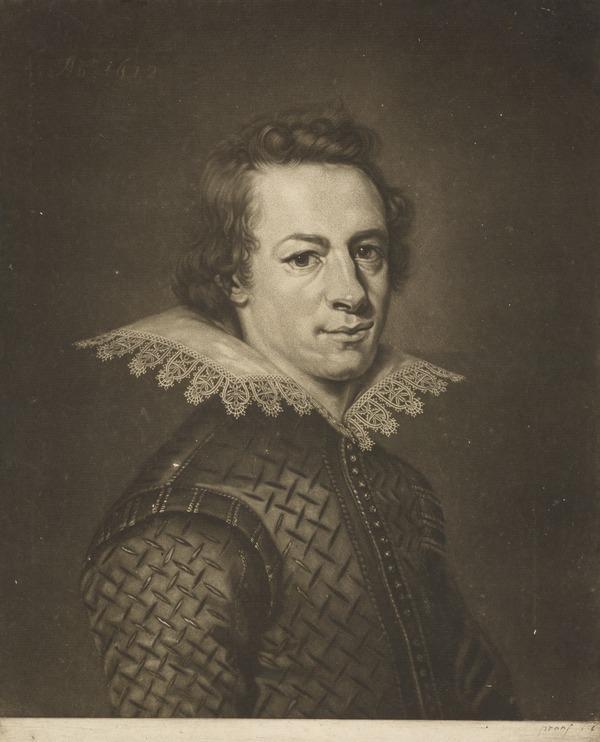 William Drummond of Hawthornden, 1585 - 1649. Poet