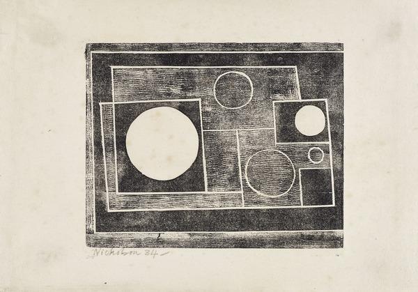 Five Circles (1934)