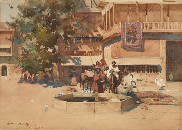 Baghdad (1883)