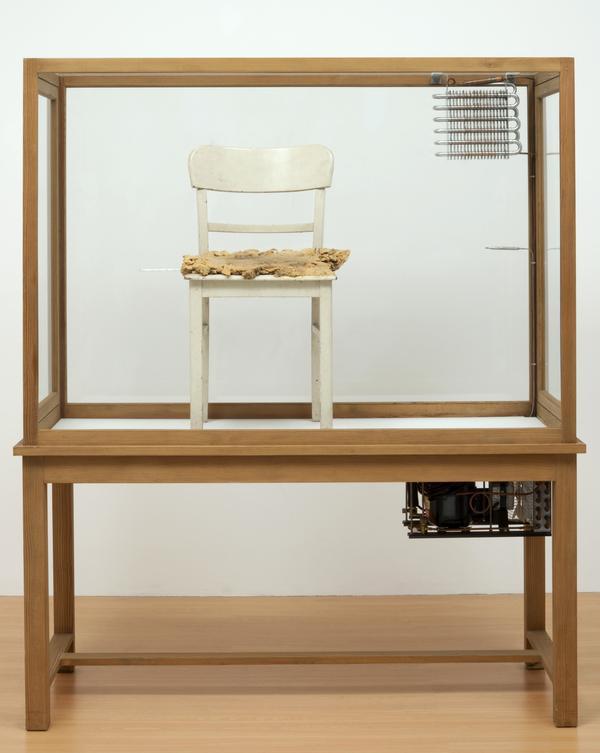 Fettstuhl [Fat Chair]