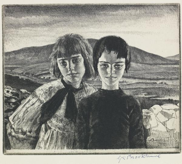 The West of Ireland (1928)