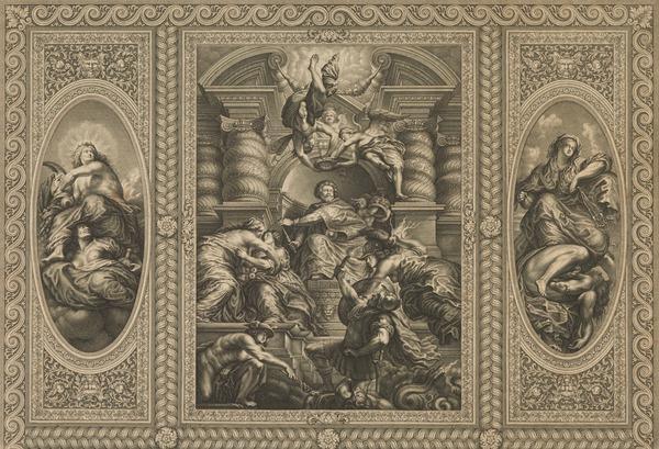 James VI and I, 1566 - 1625. King of Scotland 1567 - 1625. King of England and Ireland
