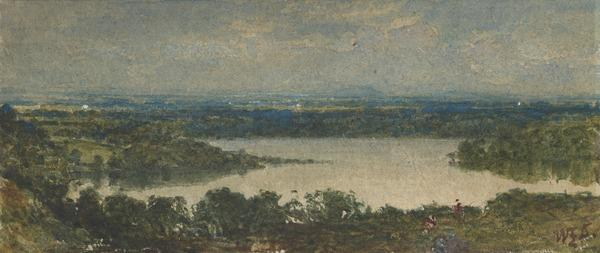 Landscape with a Loch