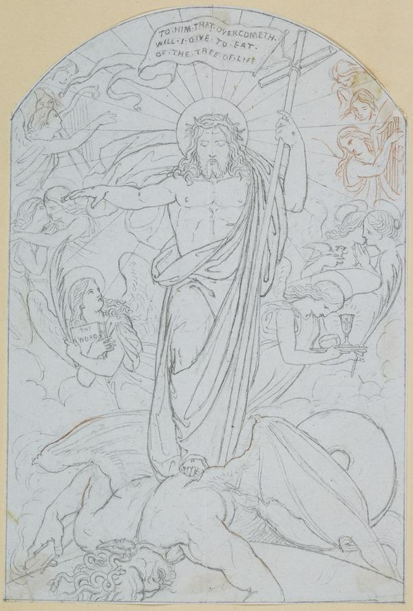 An Allegory of the Christian Religion