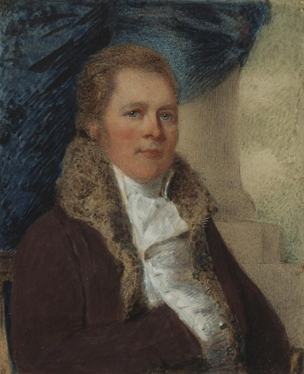 James Currie, 1756 - 1805. Physician and man of letters (About 1800 - 1805)