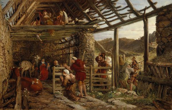 The Nativity (1872)