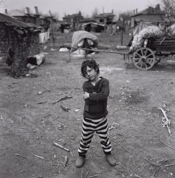 Simione Mihai, Sintesti, Romania (1993)