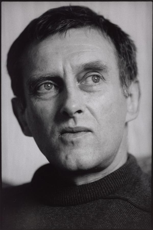 James Kelman. b. 1946. Novelist (1994)