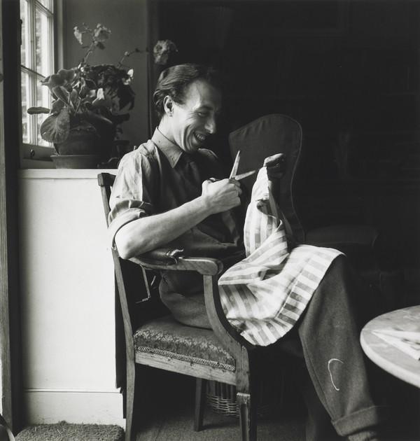Richard Hamilton, Farley Farm, 1951 (1951)