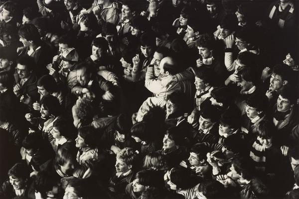 Crowd of Spectators