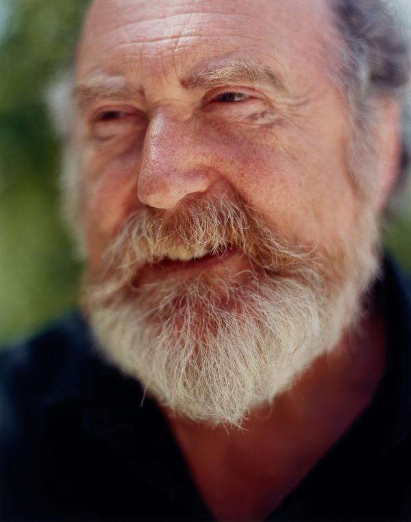 John Bellany (2002)