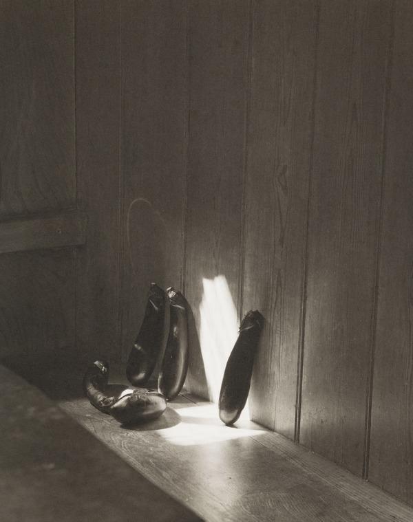 'Meg's Eggplants' (1989)