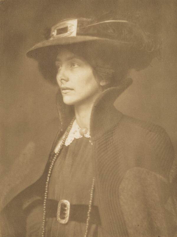 Frau Muthesius (1904)