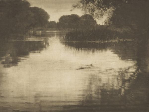 Bolney Backwater (1910)