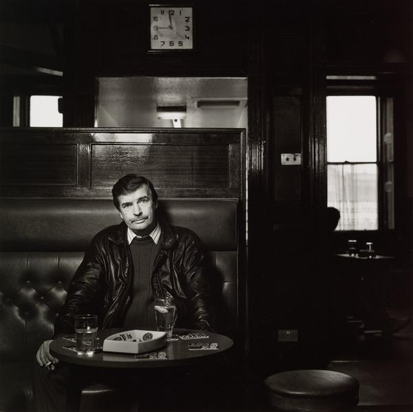 William McIlvanney, Writer (1989)