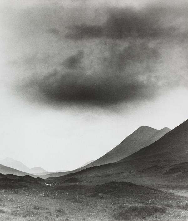 Lord Macdonald's Forest, Isle of Skye (1947 (print 1970s))