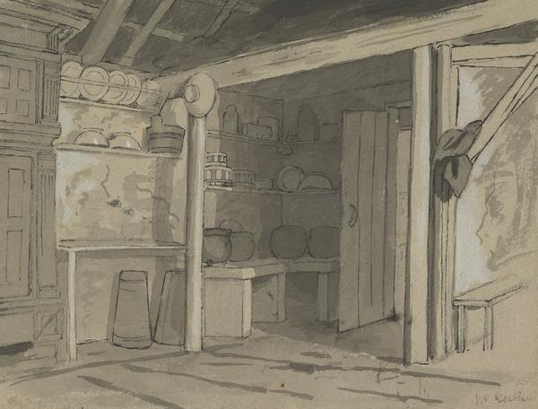 A Cottage Dairy