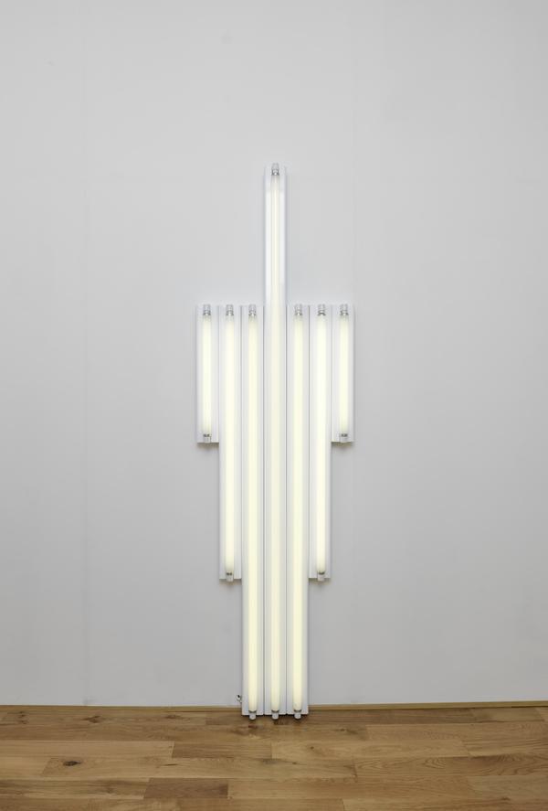 """""""monument"""" for V. Tatlin (1969 - 1970)"""