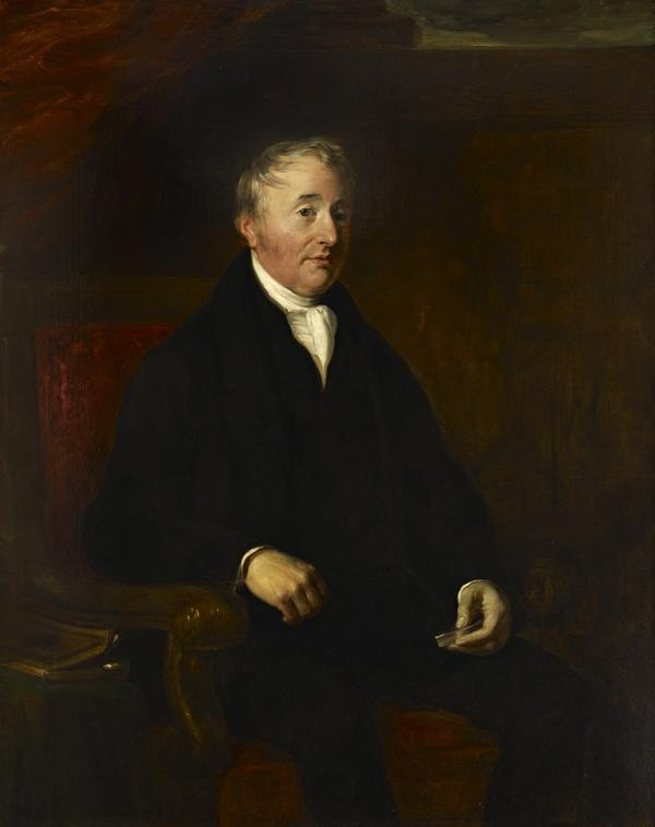 William Blackwood, 1776 - 1834. Publisher (About 1830)