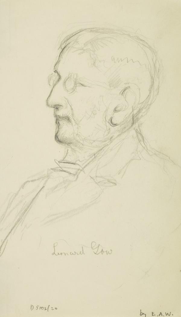 Leonard Gow