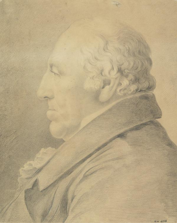 John Francis Erskine, 7th Earl of Mar, 1741 - 1845