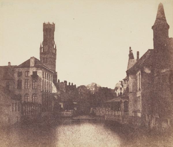 Belfort, Bruges (July 1847)