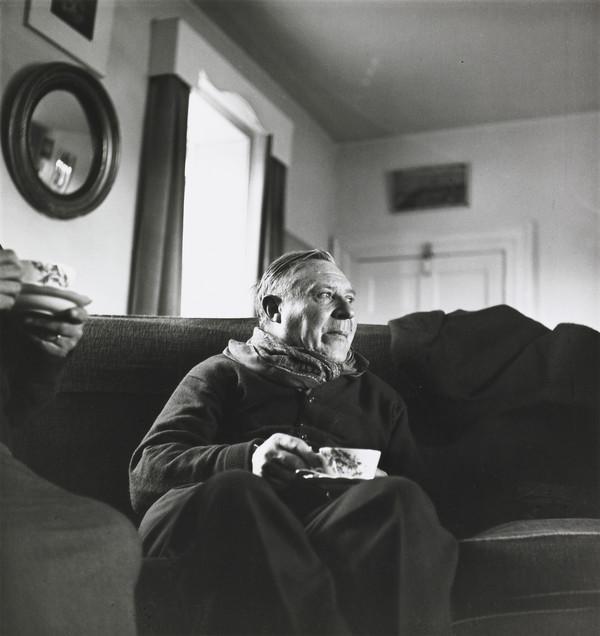 Andre Masson, Farley Farm, 1955 (1955)