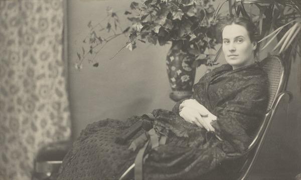 Jessie Methven Sinclair-Thomson (1854-1928)