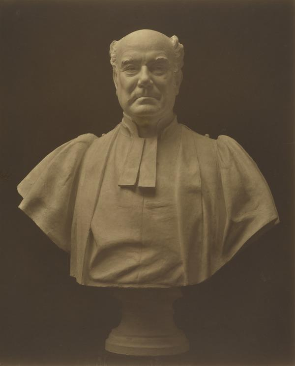 Bust of an Unknown Male