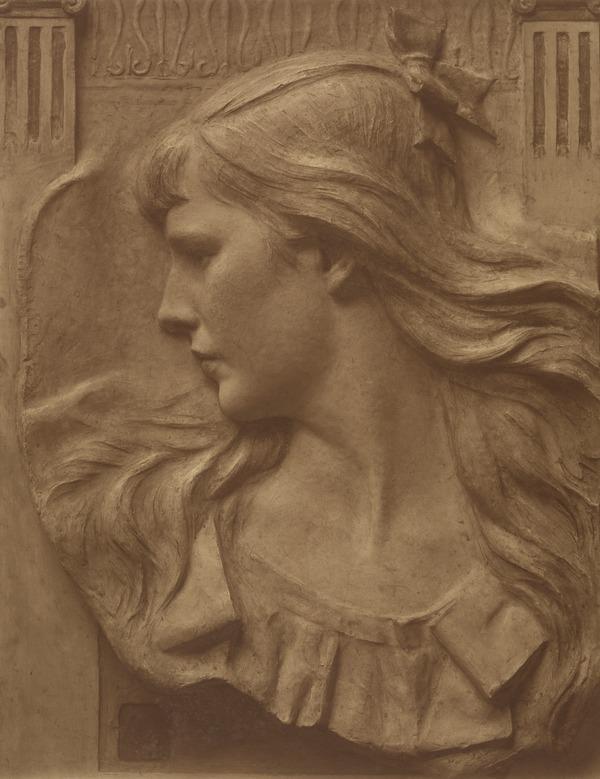 Hannah Findlay (About 1896)