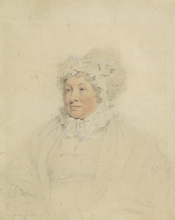 Helen d'Arcy Cranstoun, Wife of Professor Dugald Stewart, 1765 - 1838. Song writer