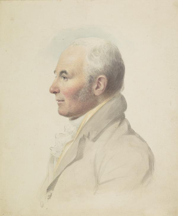 Colonel Gibson