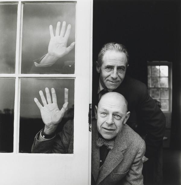 Jean Dubuffet and Georges Limbour, Farley Farm, 1959 (1959)
