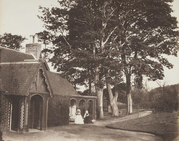 Seaton Cottage (1857)