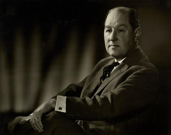 George Paterson, Esq