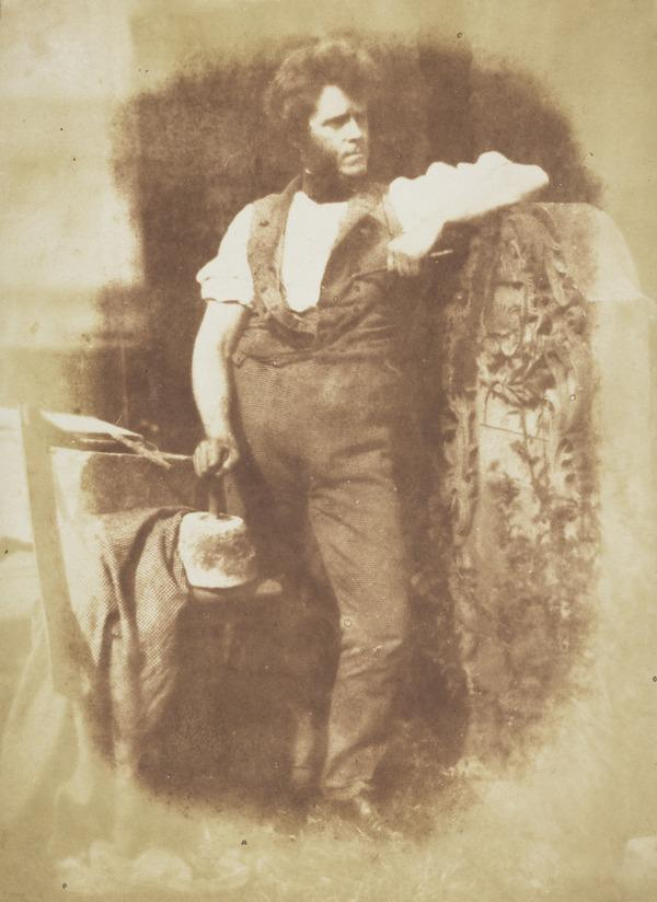 Hugh Miller, 1802 - 1856. Geologist and author (1843 - 1847)