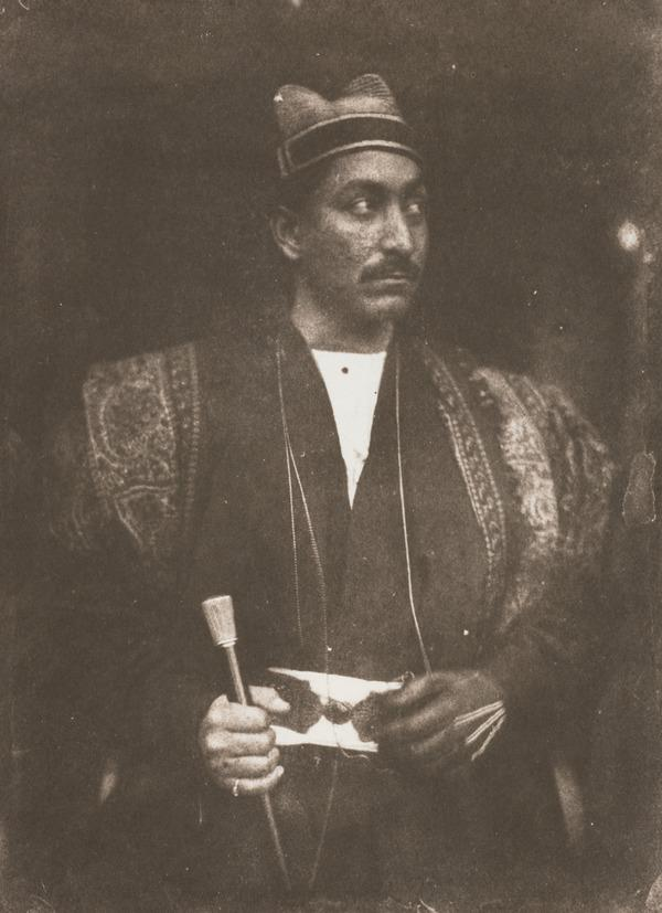 Mohum Lal, aged 28 in 1844 [b] (2002)