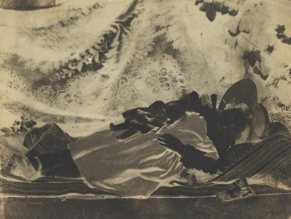 Miss Elizabeth Logan. Daughter of Alexander Stuart Logan [a] (1843 - 1847)