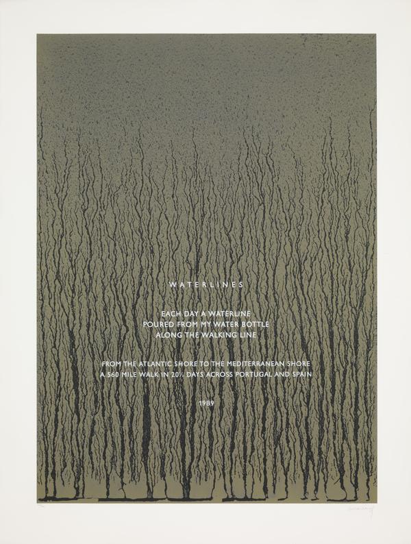 Waterlines (1989)