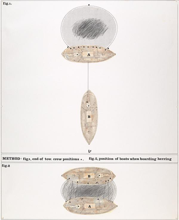 The Ring-net (Ring-net Herring Fishing on the West Coast of Scotland) (1973 - 1978)