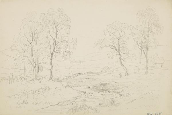 Crathie, Aberdeenshire (Dated 1879)