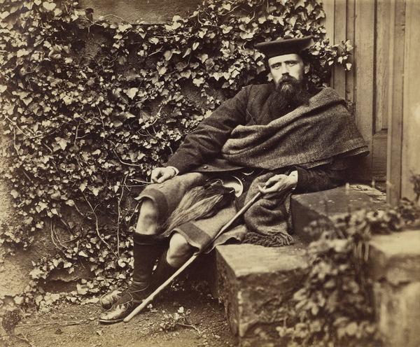 Waller Hugh Paton, 1828 - 1895. Artist (About 1860)