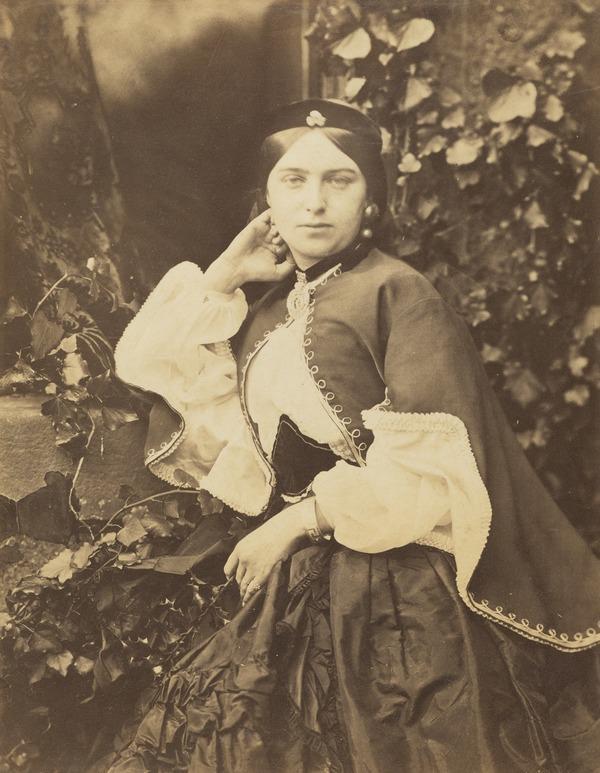 Burd Alane (About 1860)